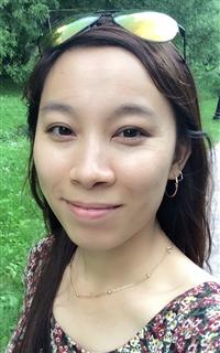 Репетитор китайского языка Лю Шичжао