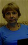 Репетитор английского языка Юрченко Наталия Юрьевна