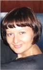 Репетитор английского языка и русского языка Есина Наталья Сергеевна