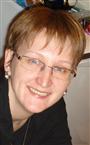 Репетитор французского языка Николаева Наталья Владимировна