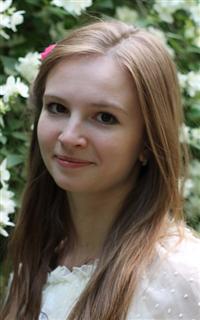 Репетитор английского языка и русского языка Очкалова Алена Руслановна