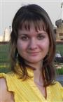 Репетитор химии, математики, русского языка и английского языка Ужель Анна Станиславовна