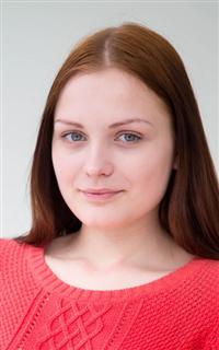 Репетитор английского языка и немецкого языка Левина Ульяна Владимировна