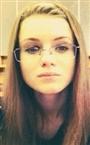 Репетитор по английскому языку и обществознанию Анна Андреевна