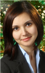 Репетитор по предметам начальной школы, подготовке к школе и русскому языку Екатерина Витальевна