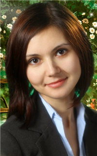 Репетитор предметов начальных классов, подготовки к школе и русского языка Арестова Екатерина Витальевна