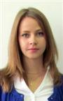 Репетитор английского языка Жукова Марина Сергеевна