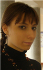 Репетитор английского языка, химии, предметов начальных классов и математики Насонова Дарья Игоревна