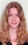 Репетитор английского языка и немецкого языка Митина Кристина Андреевна