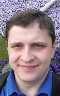 Репетитор географии, русского языка и обществознания Васильев Олег Дмитриевич