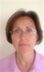 Репетитор музыки Бирюзова Марина Николаевна
