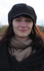 Репетитор по английскому языку и немецкому языку Алена Игоревна