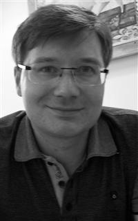 Репетитор информатики Заярный Андрей Александрович