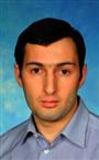 Репетитор математики и физики Кургинян Каро Корюнович