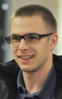 Репетитор физики и математики Григорьев Алексей Васильевич