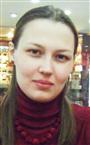 Репетитор русского языка Хлупина Мария Александровна