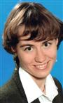 Репетитор по химии Анастасия Игоревна