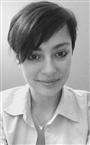 Репетитор по английскому языку и изобразительному искусству Ирина Владимировна