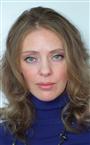 Репетитор французского языка Боровикова Наталья Валерьевна
