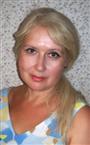 Репетитор по изобразительному искусству Ирина Владимировна