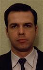 Репетитор английского языка Матвеев Семен Николаевич
