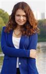 Репетитор математики Сидорова Каролина Александровна