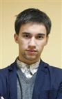 Репетитор русского языка и литературы Лютов Тимур Ринатович