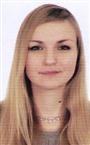Репетитор математики Колина Мария Евгеньевна