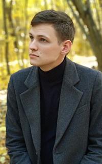 Репетитор математики и информатики Дорошенко Павел Андреевич