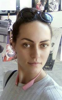 Репетитор английского языка и редких языков Шандыба Анна Валерьевна