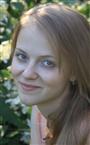 Репетитор по французскому языку и английскому языку Светлана Андреевна