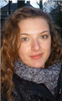 Репетитор по английскому языку и французскому языку Надежда Святославна