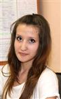 Репетитор английского языка Щукина Мария Вячеславовна