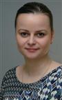Репетитор по английскому языку Ольга Александровна
