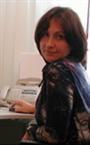 Репетитор предметов начальных классов, подготовки к школе и русского языка Оглоблина Лариса Геннадьевна