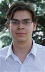 Репетитор по математике и информатике Антон Евгеньевич
