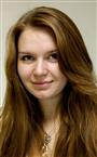 Репетитор английского языка и обществознания Завьялова Дарья Владимировна