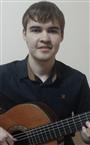 Репетитор музыки Вахитов Булат Маратович