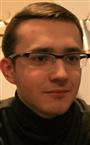 Репетитор математики и физики Лысухин Даниил Дмитриевич