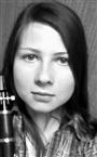 Репетитор музыки Мотина Ирина Владимировна