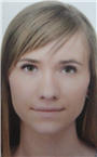Репетитор английского языка Шипова Екатерина Александровна