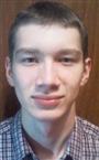 Репетитор по математике, физике и информатике Ильяс Маратович