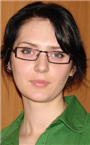 Репетитор по математике Анастасия Юрьевна
