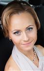 Репетитор по математике и физике Ольга Сергеевна