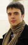 Репетитор математики и физики Шпак Валерий Валерьевич