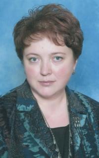 Репетитор информатики, информатики и других предметов Лебедева Ирина Анатольевна