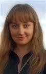 Репетитор английского языка Тимкова Екатерина Юрьевна