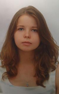 Репетитор математики и физики Смирнова Дарья Игоревна