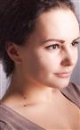 Репетитор русского языка, истории, обществознания и литературы Ильичева Дарья Дмитриевна