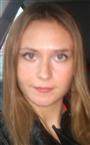 Репетитор по испанскому языку, французскому языку и русскому языку для иностранцев Елизавета Игоревна